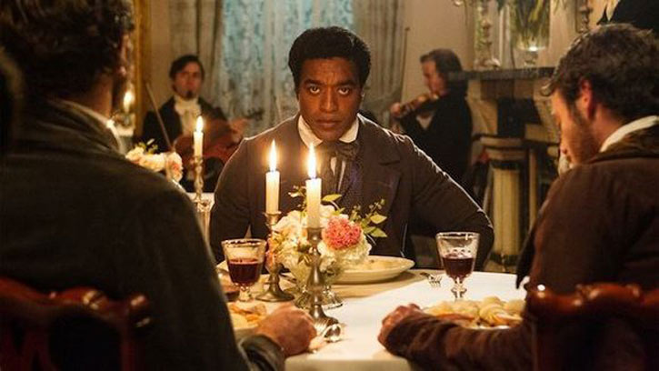 12 Years a Slave – A Will to Live