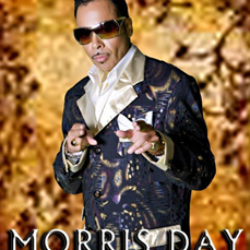 Morris Day is Out of Time